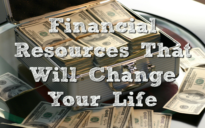 financial resources that will change your life feature photo