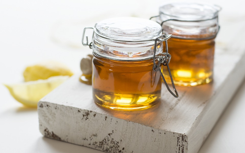 Wonderful health benefits of raw honey when consumed on a regular basis.