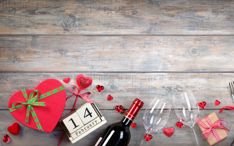 DIY Valentine's Day Gifts You Can Make To Save Money