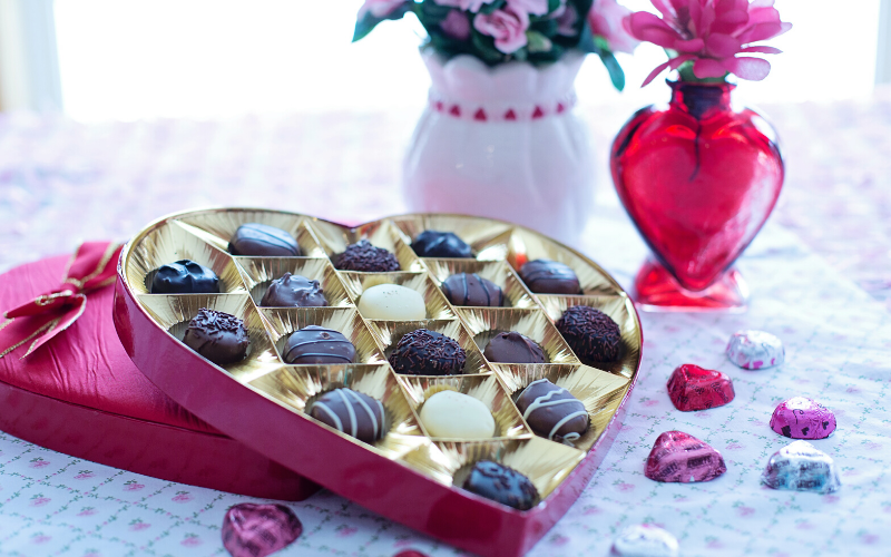 Valentine's Day Gifts That Aren't Candy
